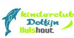 Logo Kinderclub Dolfijn Hulshout