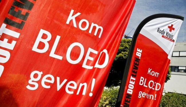 Kom Bloed Geven!!!